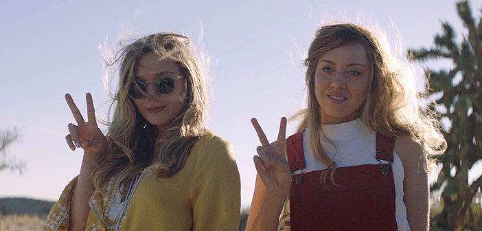 """Πρώτο Trailer Απο Το """"Ingrid Goes West"""""""