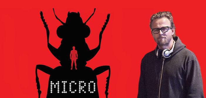 """Ο Joachim Rønning Θα Σκηνοθετήσει Το """"Micro"""""""