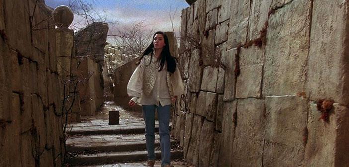 """Ο Fede Alvarez Στο Spinoff Του """"Labyrinth"""""""