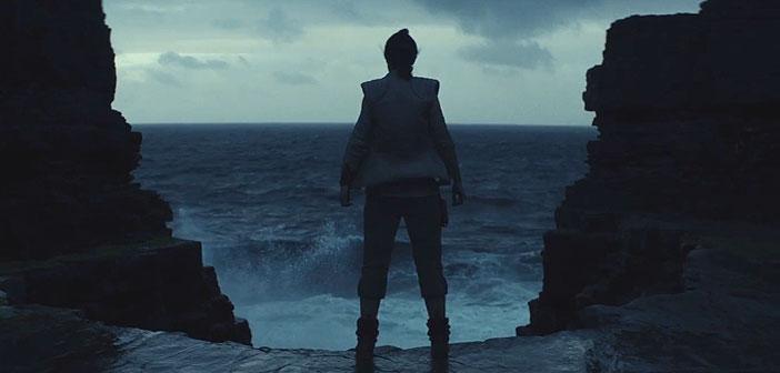 """Πρώτο Teaser-Trailer Απο Το """"Star Wars: The Last Jedi"""""""