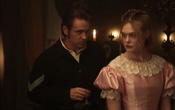 """Νέο Trailer Απο Το Remake Του """"The Beguiled"""""""