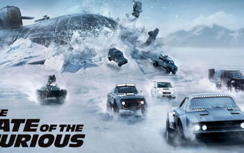 """The Fate Of The Furious"""