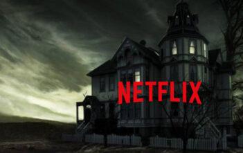 """Το Netflix Παρήγγειλε Το """"The Haunting"""""""