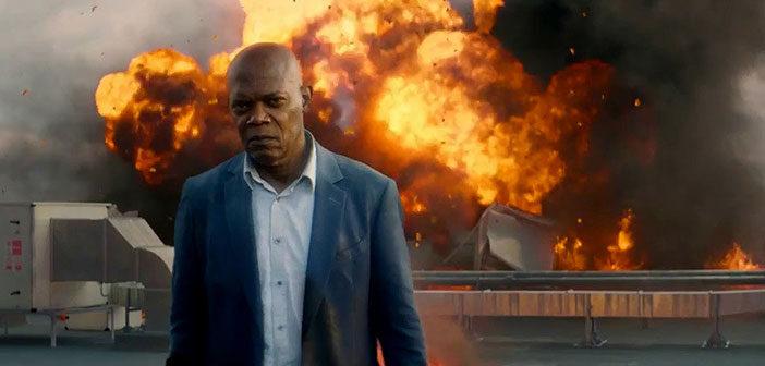 """Πρώτο Trailer Απο Το """"The Hitman's Bodyguard"""""""