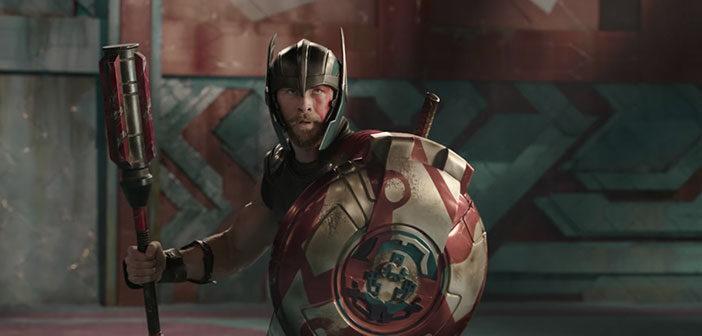 """Πρώτο Trailer Απο Το """"Thor: Ragnarok"""""""