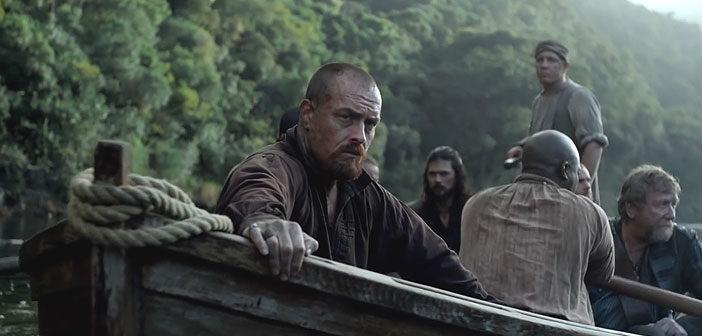 "Trailer Απο Το Φινάλε Του ""Black Sails"""