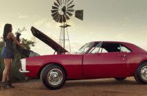 """Πρώτο Trailer Απο Το """"Blood Drive"""""""
