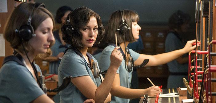 """Πρώτο Trailer Απο Το """"Cable Girls"""""""