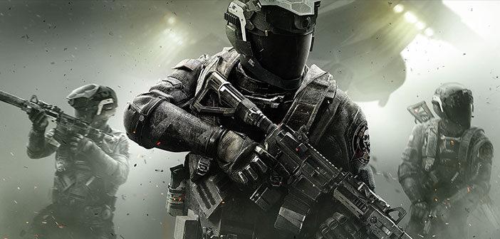 """Η Activision Θέλει Το """"Call Of Duty"""" Στο Σινεμά"""
