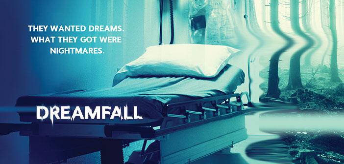 Η Νουβέλα «Dreamfall» Στην Τηλεόραση
