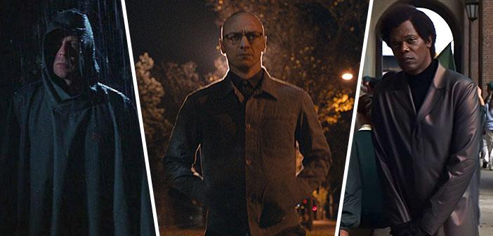 Ο M. Night Shyamalan Ετοιμάζει Το «Glass», Το Sequel Του «Split»