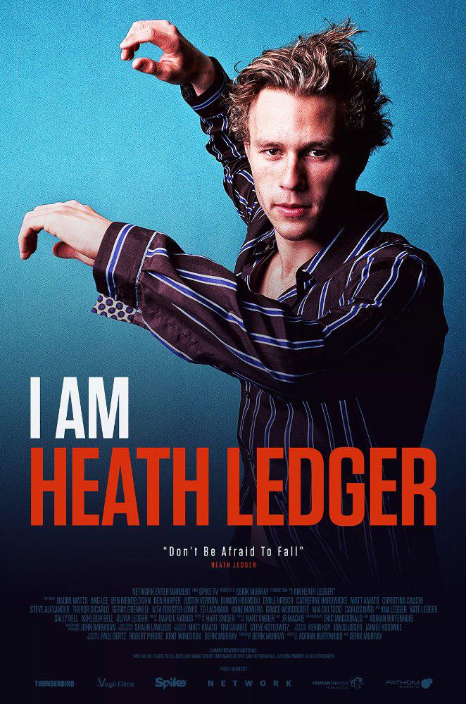 """Trailer Απο Το Ντοκιμαντέρ """"I Am Heath Ledger"""""""