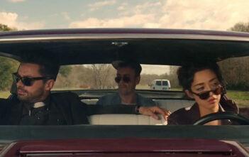 """Πρώτο Trailer Απο Την 2η Σαιζόν Του """"Preacher"""""""