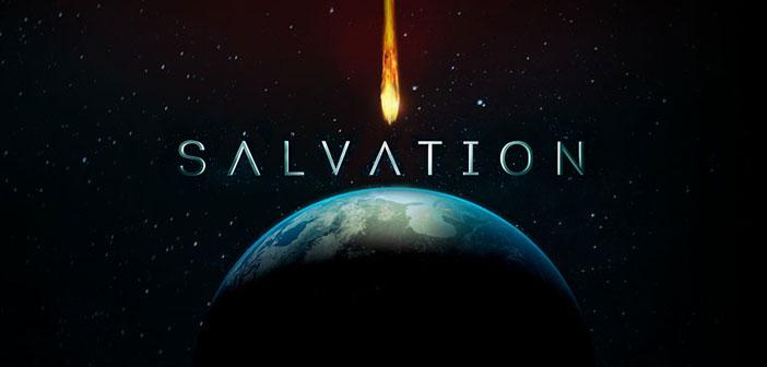 Οι Νέες Τηλεοπτικές Σειρές Του Καλοκαιριού [2017] - Salvation