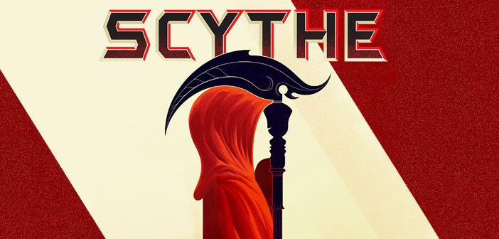 """Η Universal Ετοιμάζει Το """"Scythe"""""""