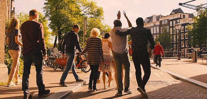 "Trailer Απο Την 2η Σαιζόν Του ""Sense8"""