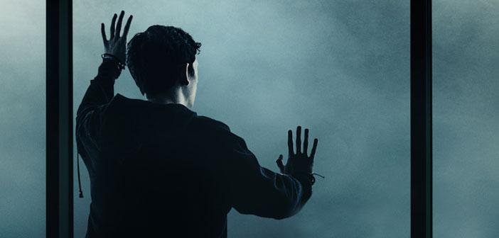 """Πρώτο Trailer Απο Την Τηλεοπτική Σειρά """"The Mist"""""""
