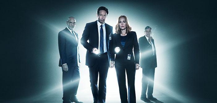 """Το Fox Παρήγγειλε 10 Νέα Επεισόδια Απο Το """"The X-Files"""""""