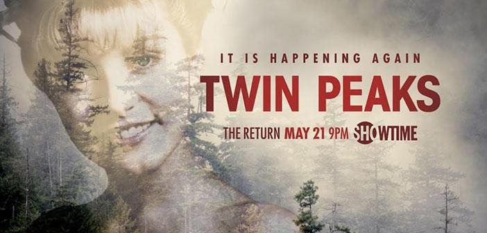 Οι Νέες Τηλεοπτικές Σειρές Του Καλοκαιριού [2017] - Twin Peaks