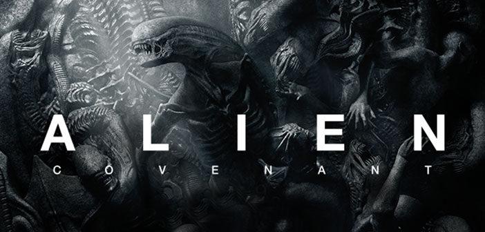 """""""Alien: Covenant"""""""