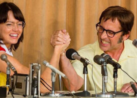 Πρώτο Trailer Απο Το «Battle of the Sexes»