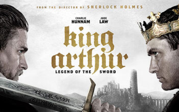 """King Arthur: Legend of the Sword"""