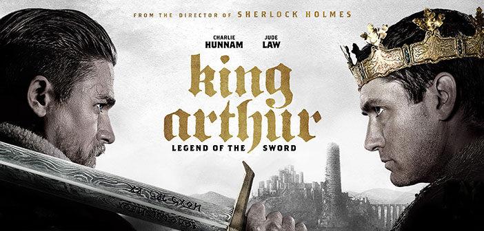 """King Arthur: Legend of the Sword"""