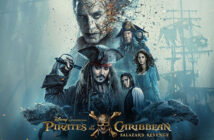 """Pirates of the Caribbean: Dead Men Tell No Tales"""