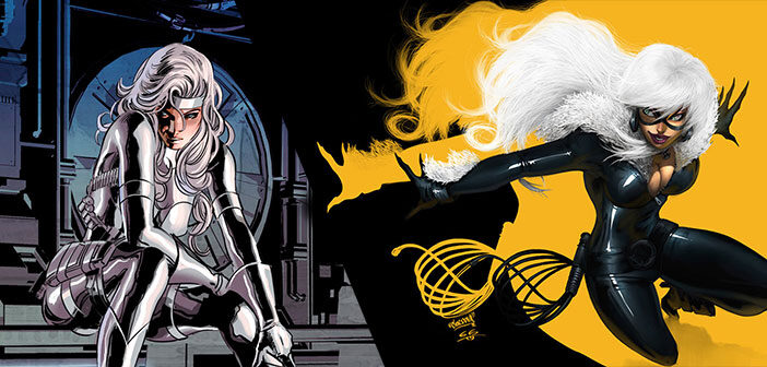 "Η Sony Ετοιμάζει Το ""Silver Sable and Black Cat"""