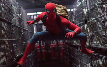 """Νέα Trailers Απο Το """"Spider-Man: Homecoming"""""""