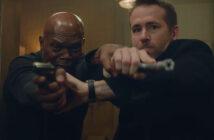 """Νέο Trailer Απο Το """"The Hitman's Bodyguard"""""""