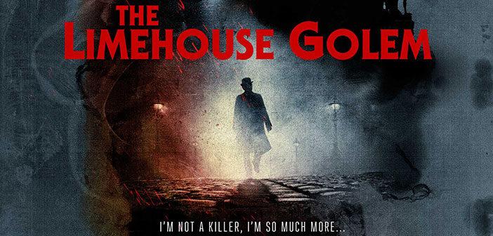 """Πρώτο Trailer Απο Το """"The Limehouse Golem"""""""