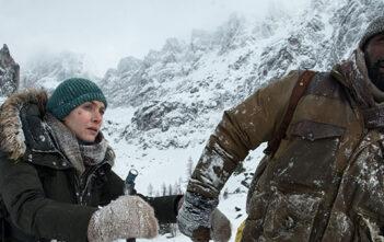 """Πρώτο Trailer Απο Το """"The Mountain Between Us"""""""