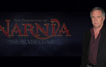 """Το Chronicles of Narnia Επιστρέφει Με Το """"The Silver Chair"""""""