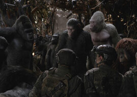 Το Τελικό Trailer Απο Το «War for the Planet of the Apes»