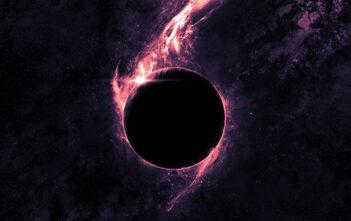 "H STXfilms Απέκτησε Το ""Black Hole"""