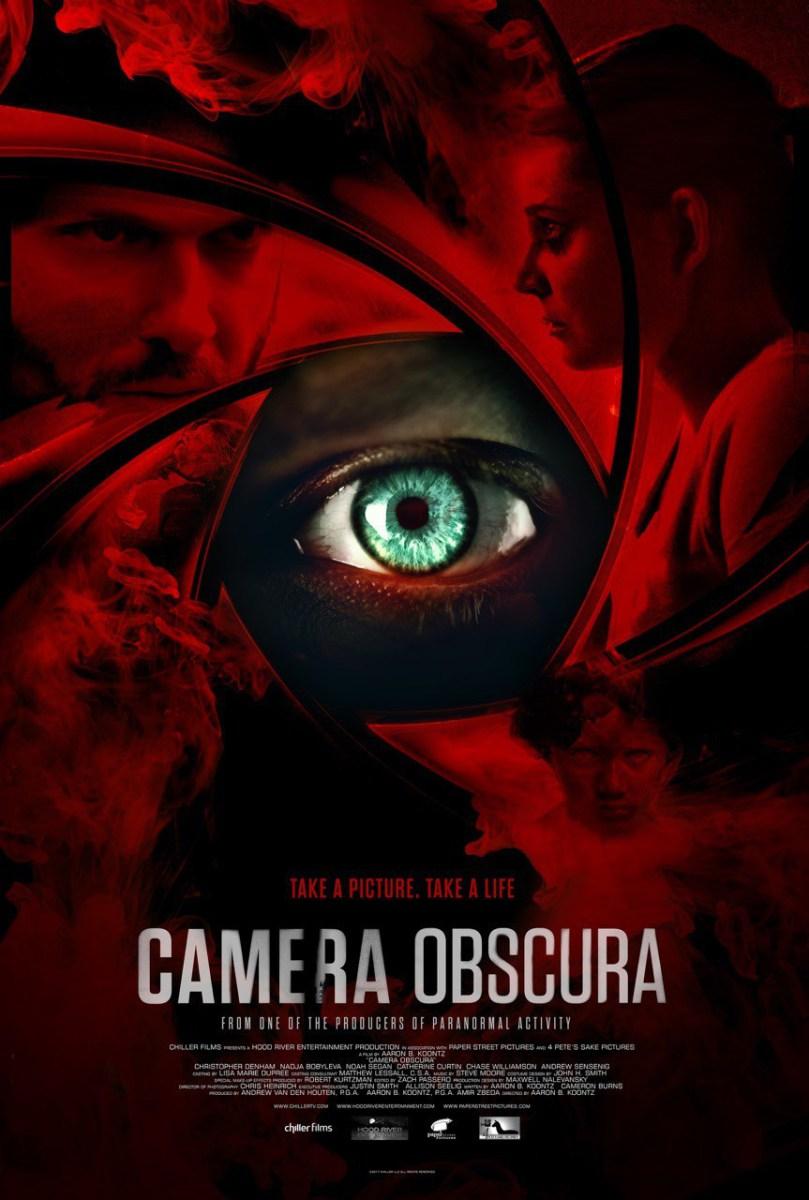"""Πρώτο Trailer Απο Το """"Camera Obscura"""""""