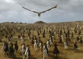 Πρώτο Trailer Απο Την 7η Σαιζόν Του «Game Of Thrones»