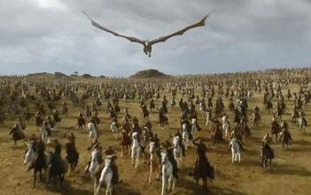 """Πρώτο Trailer Απο Την 7η Σαιζόν Του """"Game Of Thrones"""""""