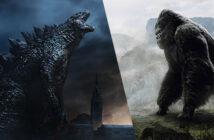 Τα Επόμενα Φίλμ Των Godzilla Και King Kong