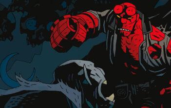 "Reboot Για Το ""Hellboy"""