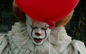 """Νέο Trailer Απο Το """"It"""""""