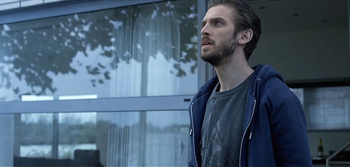 "Teaser Trailer Απο Το ""Kill Switch"""