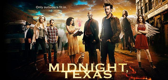 Οι Νέες Τηλεοπτικές Σειρές Του Καλοκαιριού [2017] - Midnight Texas