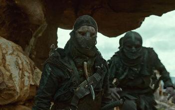 """Πρώτο Trailer Απο Το """"The Dark Tower"""""""