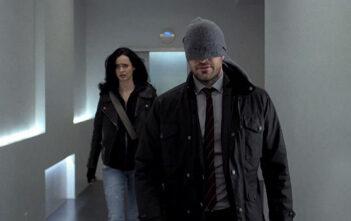 """Πρώτο Trailer Απο Το """"The Defenders"""""""