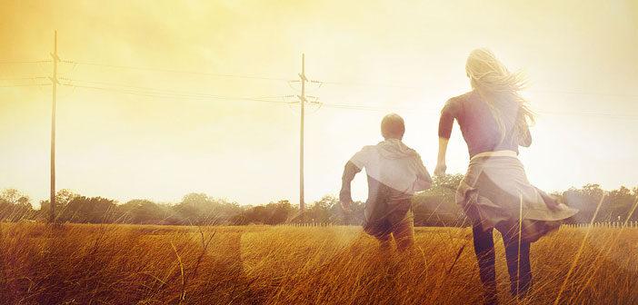 """Νέο Trailer Απο Το """"The Gifted"""""""