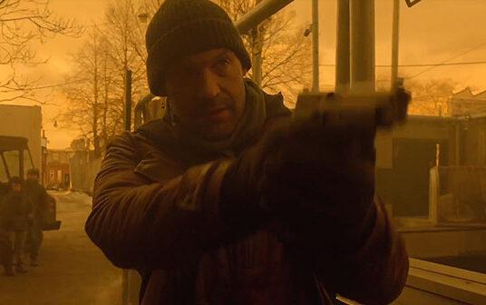 Πρώτο Trailer Απο Την 4η Σαιζόν Του «The Strain»