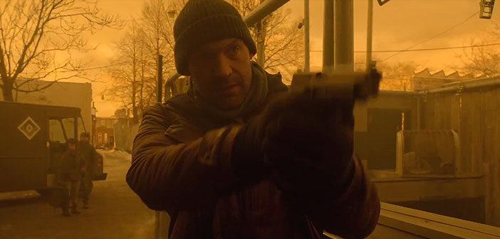 """Πρώτο Trailer Απο Την 4η Σαιζόν Του """"The Strain"""""""