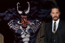 """Ο Tom Hardy Στο """"Venom"""" Των Sony/Marvel"""